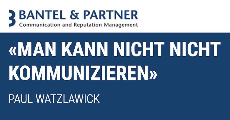 (c) Bantel.ch